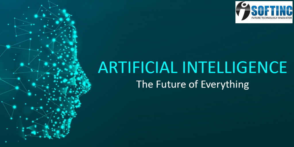 Artificial Intelligence The Changing Future