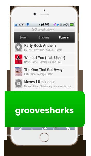 Groovesharks