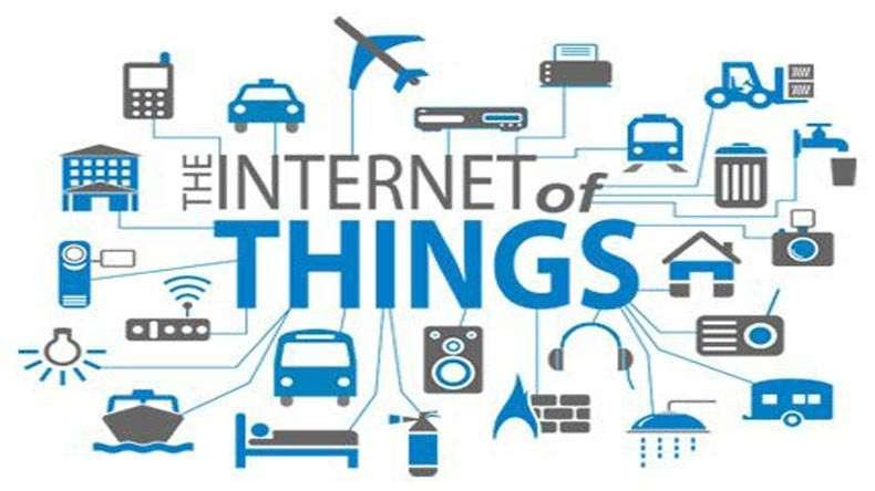 Internet of Things IoT Application Development