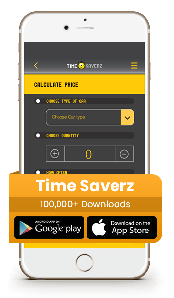 Timesaverz – Home Services