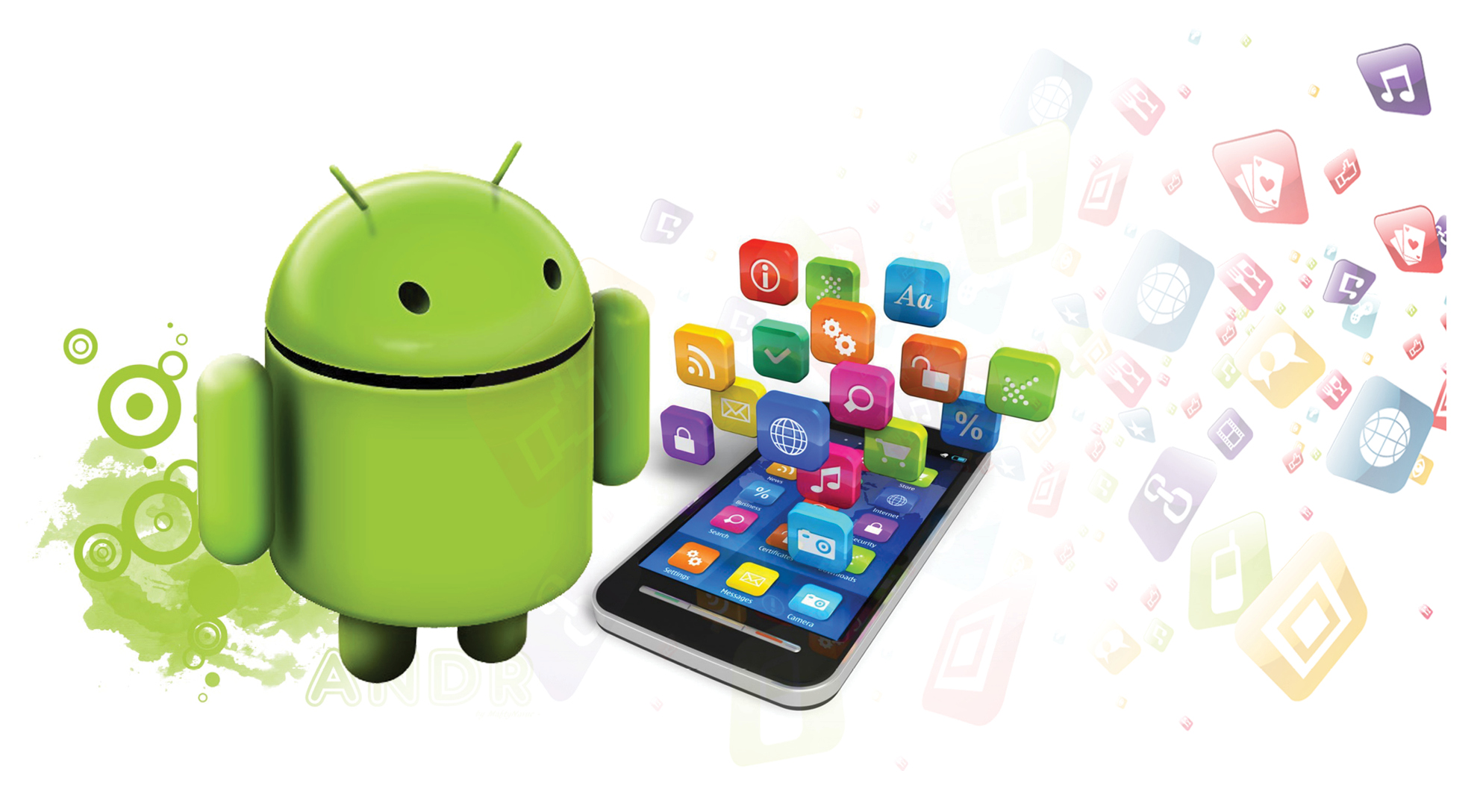 What is Android Development?