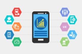 Best clients services providing mobile app development company