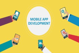 Iphone apps growing company in noida according to the enterprises