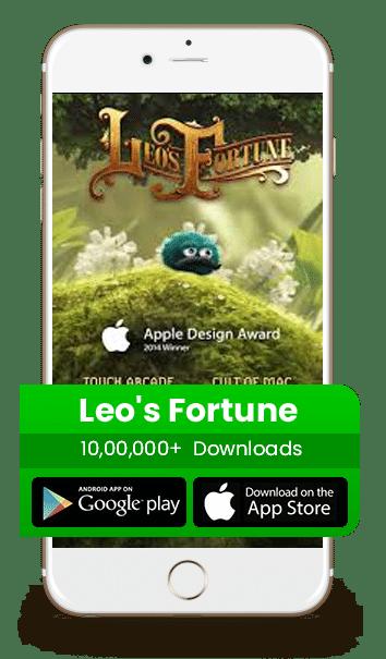 Leos_Fortune