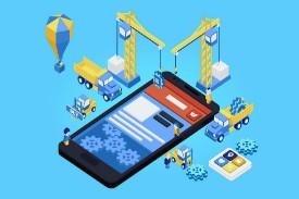 Expert mobile app development team in India