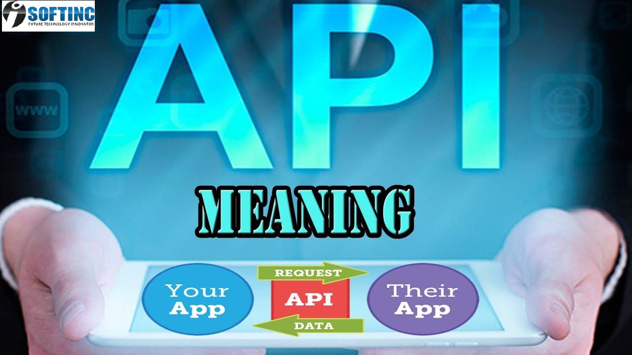 A complete guide to API development