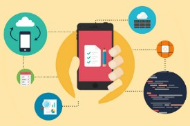 Effective and more goal-oriented company in mobile app development