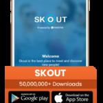 SKOUT – Meet, Chat, Go Live