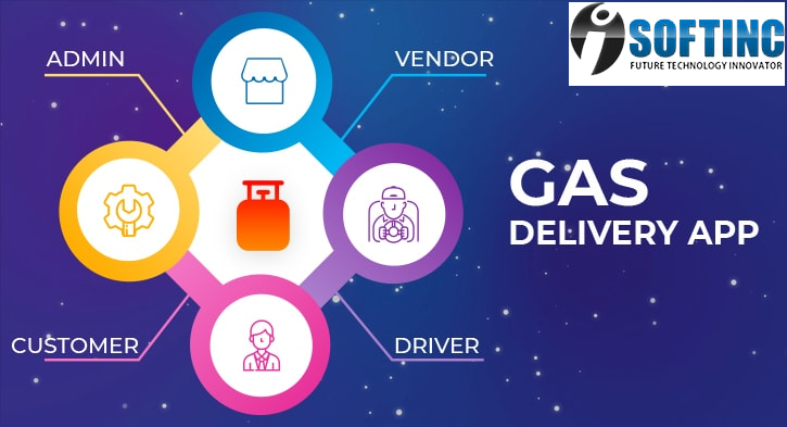 A complete guide for on-demand Gas Delivery Mobile App development