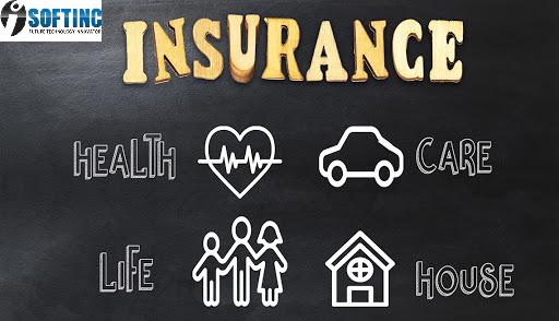 Insurance Mobile App Development