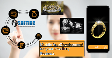 How to Build Brand & Retain Clients in Gems & Jewellery with Mobile Application