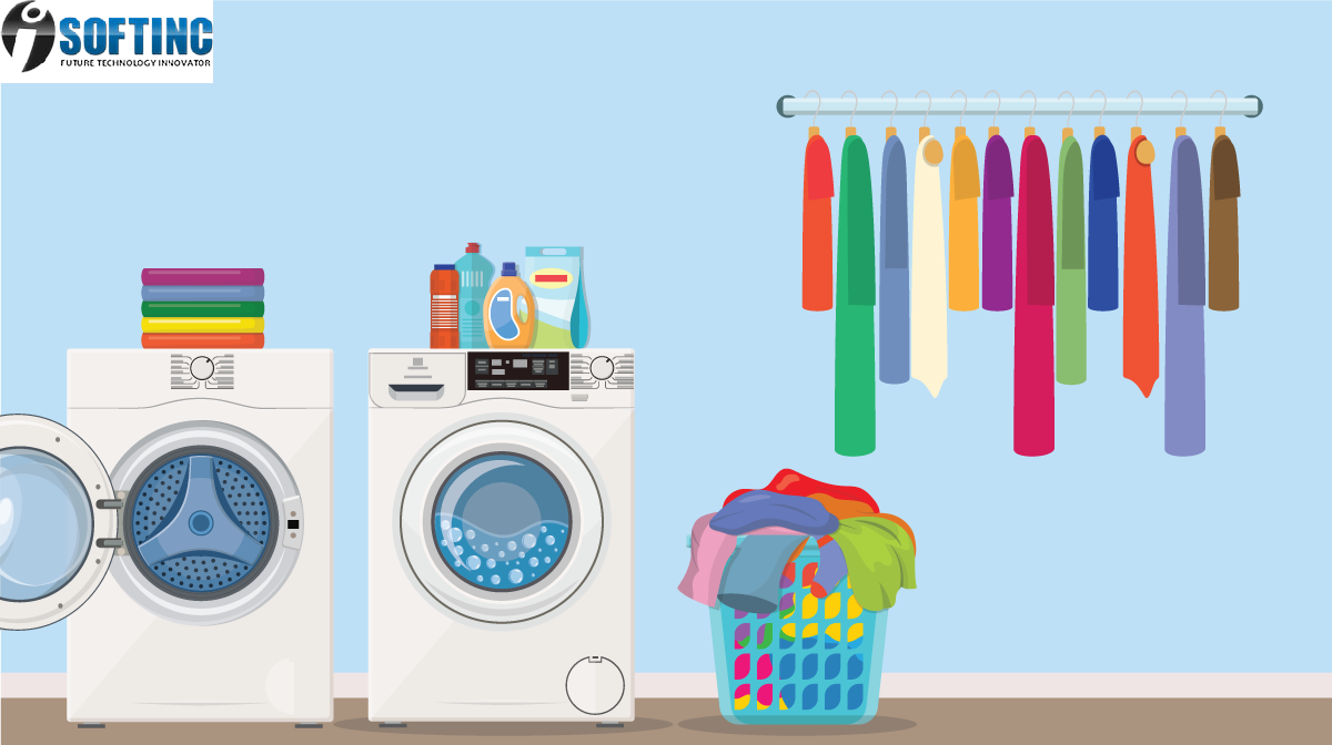 Complete Guide For Laundry Mobile App Development
