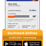southwest-Airline