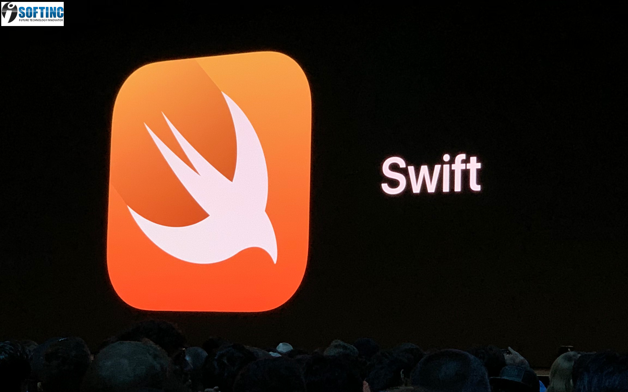 All About Swift