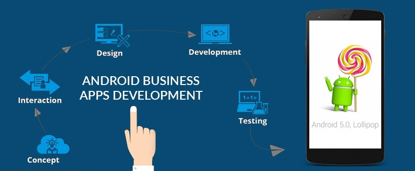 Demand of Mobile application company