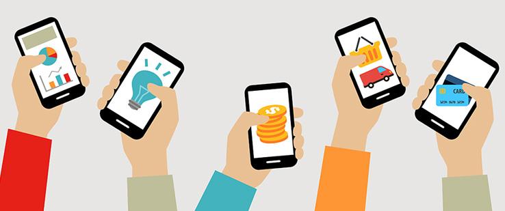 Best Client services in Mobile app development
