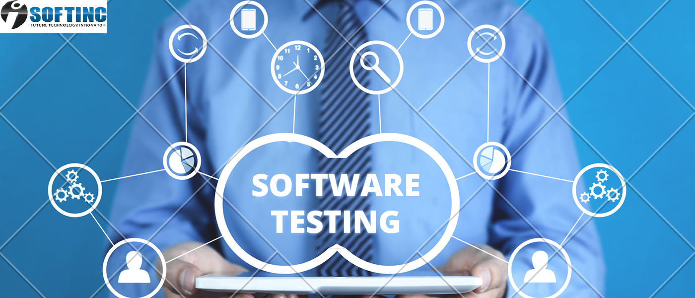 Future Trends of Software Testing