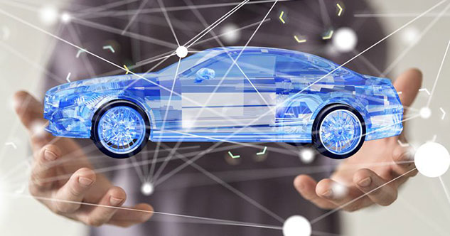 How disruption in the automobile industry is paving the way for a greener tomorrow
